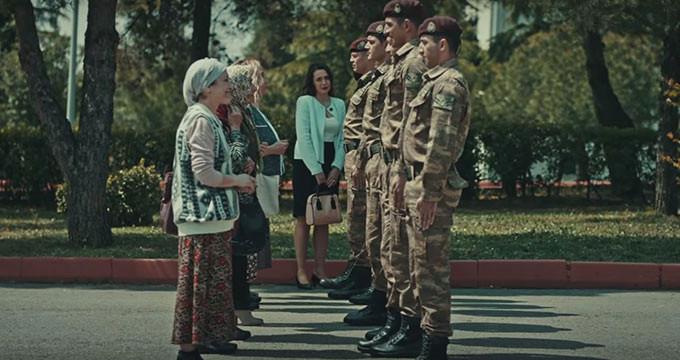 'Söz' Dizisi 'Anneler Günü' Özel Fragmanı ile Duygulandırdı!