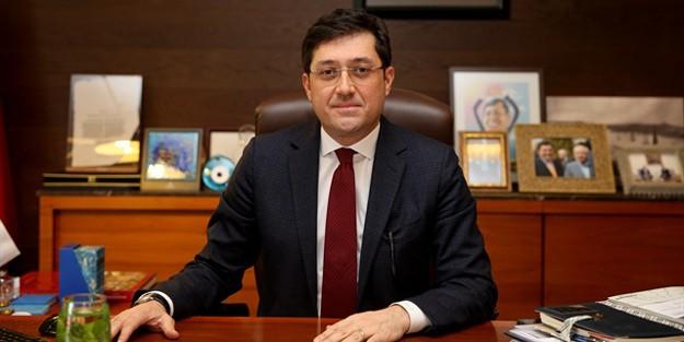 Suç Dosyası Kabarık Çıkmıştı! Görevden Alınan Beşiktaş Belediye Başkanı'ndan İlk Açıklama Geldi