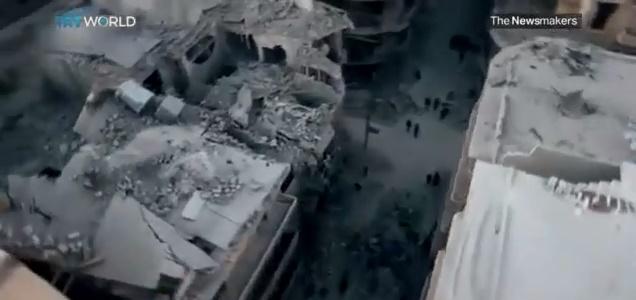 Suriye'de Vahşet Bitmiyor! Esad Rejiminin Cezaevinde Liseli Kıza 6 Kişi Birden Tecavüz Etti