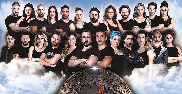 Survivor 2017 10 Mayıs Anlat Bakalım Oyununu Kim Kazandı? Survivor 2017 10 Mayıs Tuğçe'nin Elenmesinden Sonra Gönüllüler Takımı Karıştı!