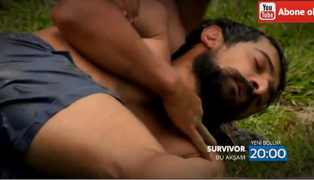 Survivor 2017 8 Mayıs Ödül Oyununu Kim Kazandı? Survivor 2017 8 Mayıs Serhat Akın'a Ne oldu, Sağlık Durumu Nasıl?