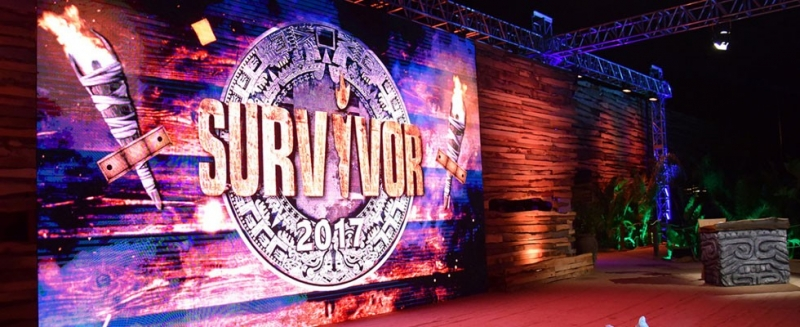 Survivor 2017'de Büyük Finalin Adı Belli Oldu! Survivor 2017 Şampiyonu Adem Mi, Ogeday Mı Olacak?