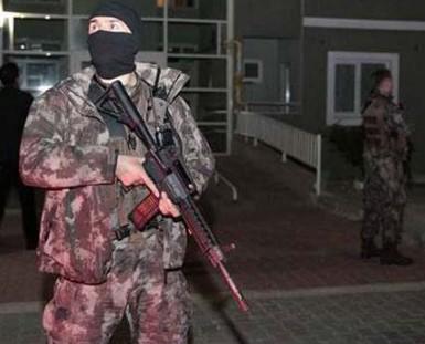 Teröristler AK Parti Kongresine Saldıracaktı
