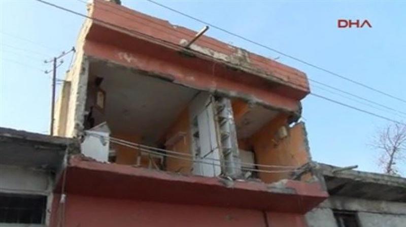 Teröristlerden Kilis'e Art Arda Roketli Saldırı: 1 Şehit, 10 Yaralı