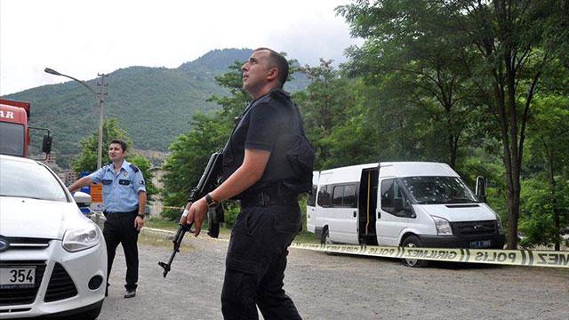 Trabzon'da PKK'lılarla Çıkan Çatışmada Yaralanan Askerlerden Kötü Haber Geldi: 1 Şehit