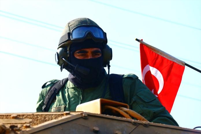 TSK Duyurdu! Afrin'den Müjdeli Haber: Halk Evlerine Geri Dönüyor