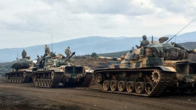 TSK Son Dakika Olarak Geçti: Afrin'de 24 Günde 31 Şehit, 143 Yaralı!