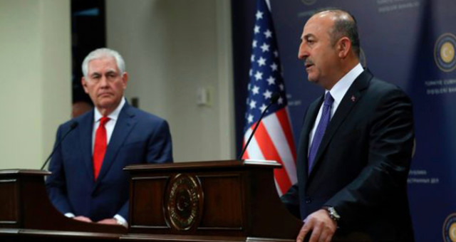 Türkiye Geri Adım Atmayacak! ABD'den Münbiç İçin İstenen Şart Açıklandı