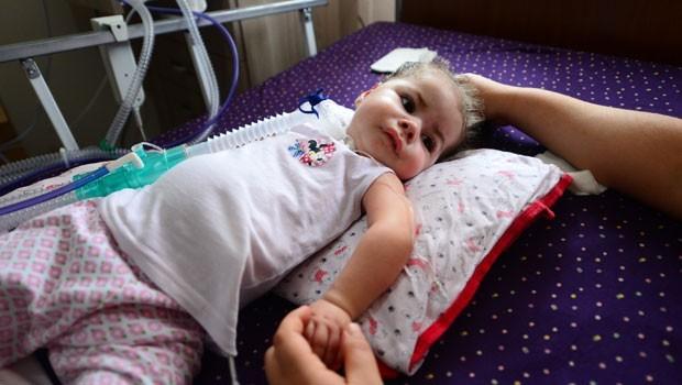 Türkiye'de Sık Görülmeye Başlayan SMA Hastalığı Nedir! Nasıl Tedavi Edilir!