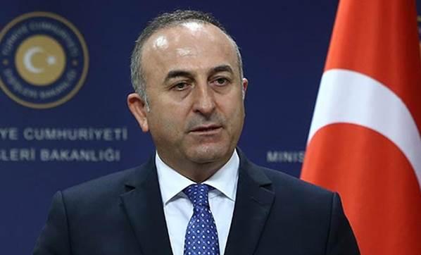 Türkiye'den Kritik Katar Hamlesi! Dışişleri Bakanı Çavuşoğlu Bugün Katar'a Gidiyor!
