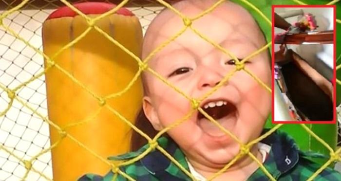 Tüyleriniz Ürperecek! Bebeklerinin Tabutunu Boş Bulan Aile Şoka Girdi, Tek Şüpheli Satanistler