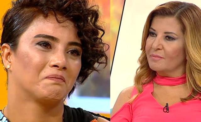 TV 8 Yaşamdan Hikayeler 28 Haziran 2017 Canlı Yayına Sabriye Şengül Konuk Oldu, Hem Ağladı Hem Ağlattı!