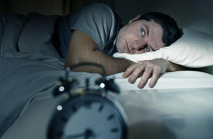 Uykusuzluk Problemi Yaşıyorsanız Bu Habere Dikkat! Doğal Çözümlerle Uyku Problemine Son!