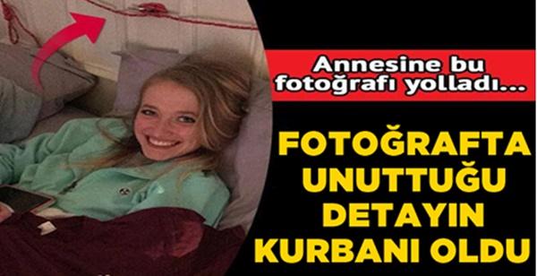 Vallance Annesine Gönderdiği Fotoğrafta Unuttuğu Detayla Sosyal Medyanın Diline Düştü