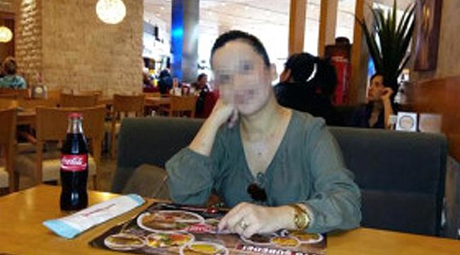 Yer: Ataşehir! Zorla Evin İçine Giren Elektrikçi Taciz Ettiği Kadın Karşı Koyunca Evin Ortasında Bunu Yaptı