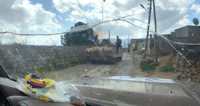 YPG'ye Darbe Üstüne Darbe! TSK ve ÖSO O Stratejik Bölgeyi De Bölgesini Teröristlerden Temizledi