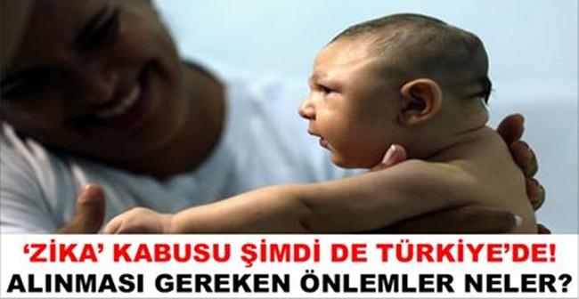 Zika Virüsü Türkiye'de Çıktı! Zika Nedir, Korunmak İçin Hangi Önlemleri Almak Gerekir?