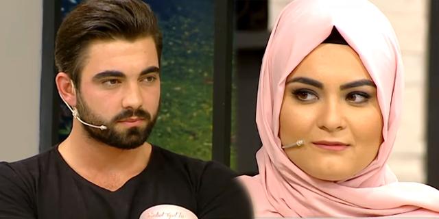 Zuhal Topal'la 8 Haziran Ali ve Nurlana Ayrıldı, Naz Neredeyse Kahkaha Atacaktı! Muhammed Hanife'ye Evlenme Teklif Etti!
