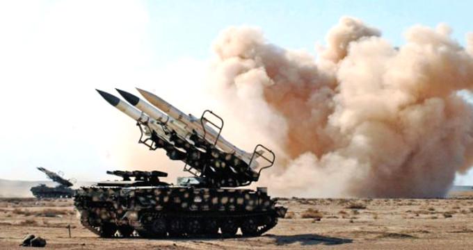 Afrin Operasyonu Korkusu! Suriye'den Türk Savaş Uçaklarına Tehdit: Düşürmeye Hazırız