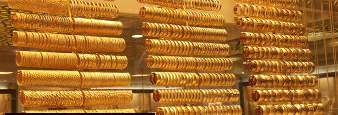 Altın Zirvede! Çeyrek ve Gramda Son Durum Ne, 9 Mayıs 2018 Güncel Altın Fiyatları