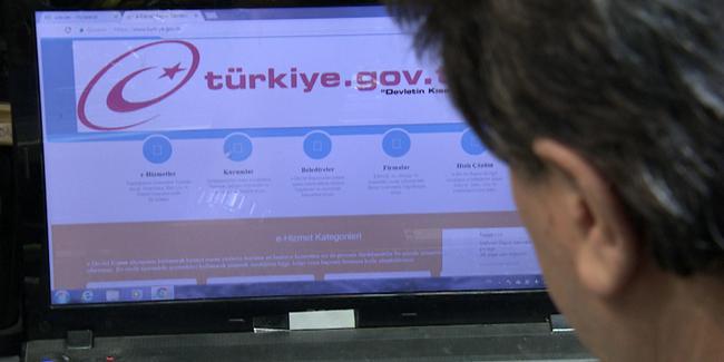 Artık Kurum Kurum Dolaşma Derdine Son! E-Devlet'teki Yeni Hizmet Vatandaşların Yüzünü Güldürdü