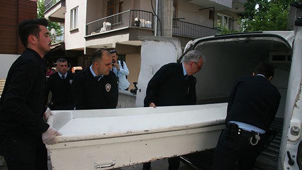 Denizli'de Apartta Vahşi Ölüm! Kapısını Açık Gördüler, Gerçeği Anladılar