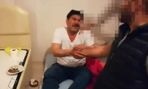 Emniyet Müdürünün Ellerini Ayaklarını Bağlayıp, Yatakta Fotoğraf Çekerek Eşine Gönderiler, 2 Buçuk Milyon Fidye İstediler