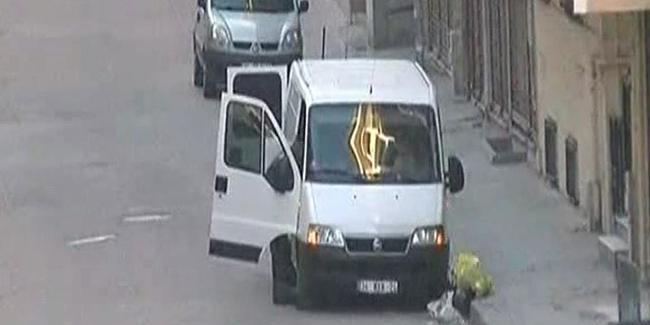 Facianın Eşiğinden Dönüldü! İstanbul'da Yakalanan Bomba Yüklü Minibüsün Hedefi Belli Oldu