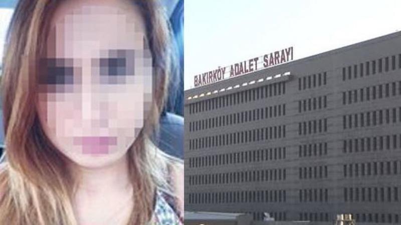 İstanbul Adliyesi'nde Büyük Skandal! İzne Çıkan Katibenin Bilgisayarından Çıkanlar Pes Dedirtti