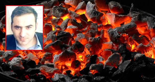 Konya'da Korkunç İntihar! Beni Affedin Yazan Not Bıraktı, Kömür Kovasını Alıp Kendini Banyoya Kilitledi