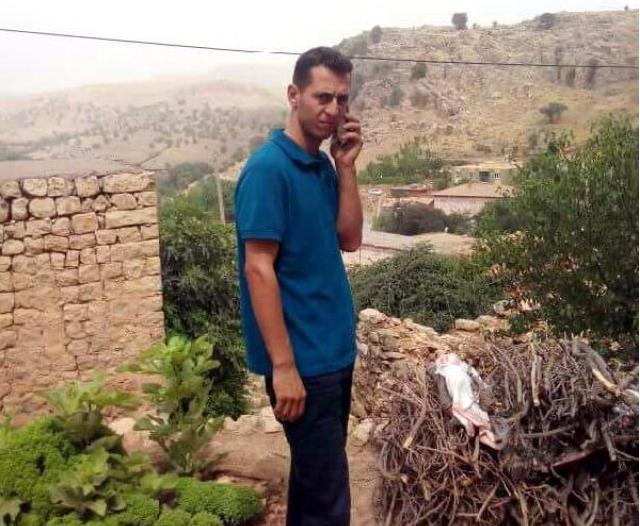 Mardin'de Kanlı Düğün! Gelin Kuafördeyken Damat Kafasına Sıktı