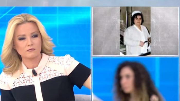 Ölen Annesi Erkek Çıkmıştı! O Genç Kıza Müge Anlı 23 Mart Son Bölümde DNA Testi Yapıldı, Hastaneden Mi Çalındı?