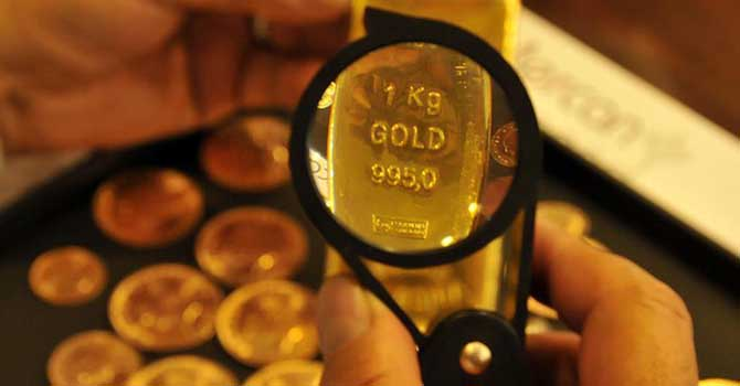 Piyasalar Yanıyor, Altın Fiyatları Zirveye Çıktı! İşte 23 Mart 2018 Güncel Altın Fiyatları