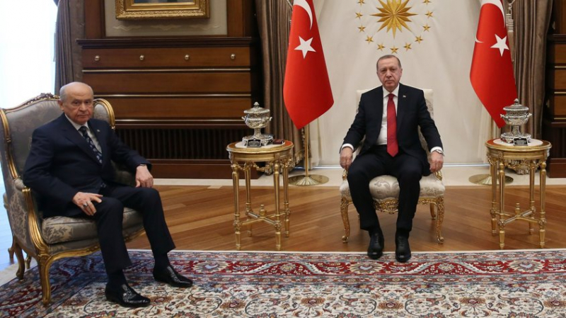 Tüm Türkiye O Saate Kitlendi! Cumhurbaşkanı Erdoğan Açıklama Yapacak