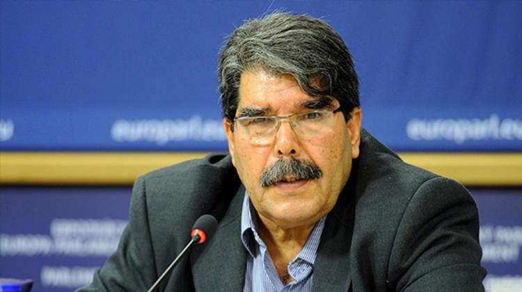 Türkiye'ye İadesi İsteniyor! Adalet Bakanlığı Yakalanan Salih Müslim İçin Harekete Geçti