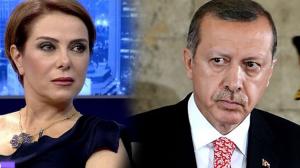 Cumhurbaşkanı Erdoğan'a Hakaret Etmişti! Zuhal Olcay'a Verilen Ceza Belli Oldu