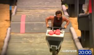 TV8 Survivor 2018 26 Mayıs Dokunulmazlık Oyununu Hangi Takım Kazandı? Eleme Adayları Kimler Oldu?