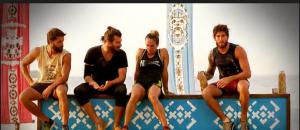 TV8 Survivor 2018 7 Haziran Ödül Oyununu Kim Kazandı? Hakan ve Anıl Arasında Kavga