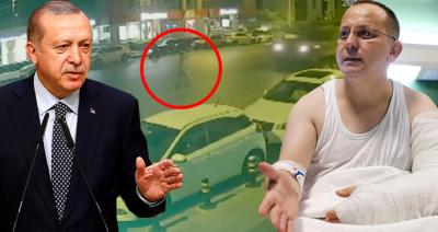 15 Temmuz Gecesi Gözünü Kırpmadan Tankın Önüne Yatmıştı! Kahraman Sabri'den Haber Var