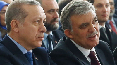 15 Yıllık Dava Arkadaşlığı Bitiyor Mu? Erdoğan Yazıklar Olsun Dedi, Abdullah Gül'den Cevap Geldi