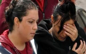 18 Yaşındaki Kızları Fuhuşa Zorladı
