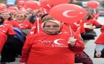 29 Ekim Cumhuriyet Bayramı Kutlamaları
