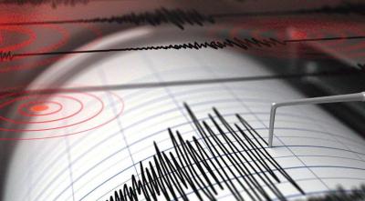 3 Dakika Boyunca Salladı! 8,2'lik Büyük Deprem Paniği: Tsunami Alarmı Verildi