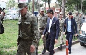 32 Askere Tutuklama Talebi!
