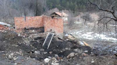42 Gündür Her Yerde Aranıyorlardı! Yangında Kaybolan 5 Kişilik Aile Öldürülerek...