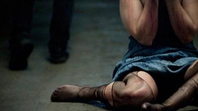 5 Yaşındaki Çocuk Her Şeyi Gördü! Tecavüze Uğrayan Hamile Kadın Canını Adamın Cinsel Organını Isırarak Kurtardı