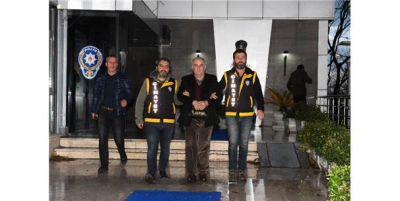 Bursa'da 61 Yaşındaki Adam Platonik Aşkına Kurşun Yağdırdı