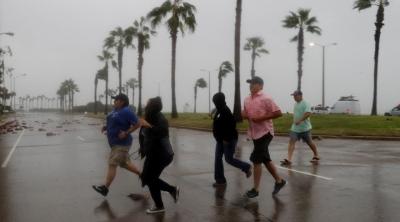 ABD'de Fırtına Dehşeti! OHAL İlan Edildi, Halk Sığınaklara Koşuyor