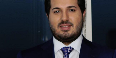 ABD'den 6 Gündür Sırra Kadem Basan Reza Zarrab Açıklaması: Federal Hapishanede Tutuklu