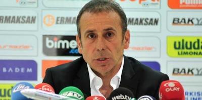 """Abdullah Avcı: """"Rizespor'a Verilen Penaltı Değildi, Karar Ağır Oldu"""""""
